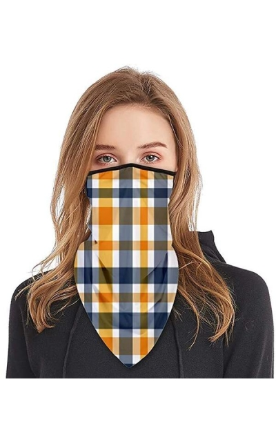 Dust Face Cover Scarf