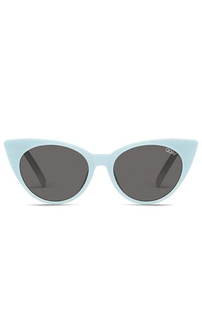 Quay Australia Aphrodite Cat-Eye Sunglasses