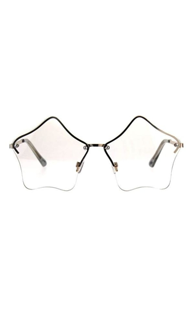 Star Shape Sunglasses