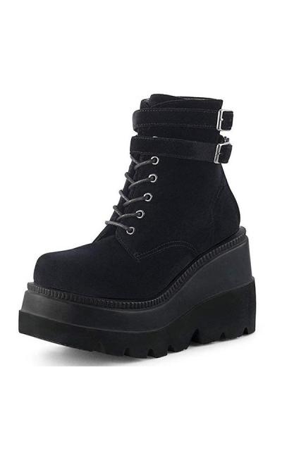 Demonia Platform Boot