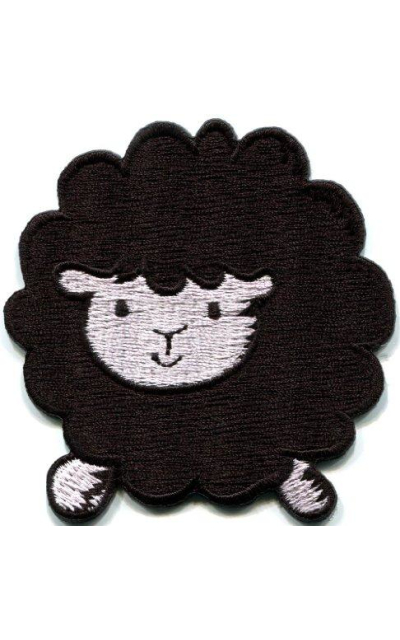 Black Sheep Patch