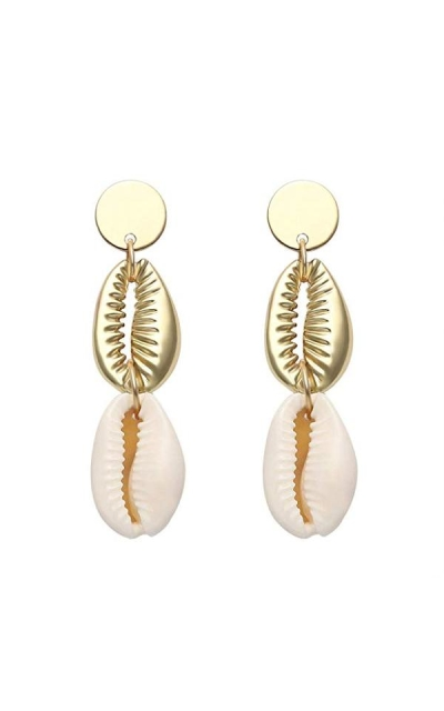 Urwomin Shell Earrings