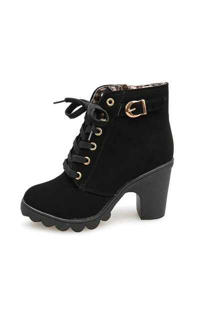 TOPUNDER  Ankle Boots