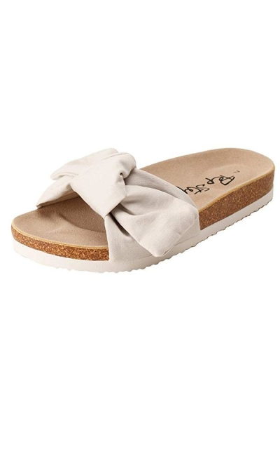 PepStep Bow Cork Slides