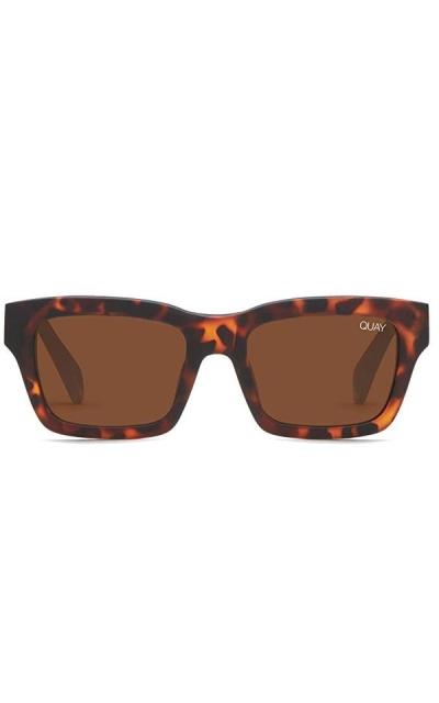 Quay In Control Sunglasses
