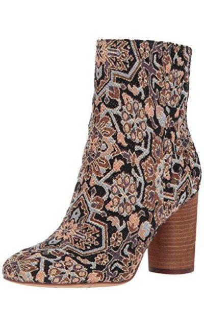 Sam Edelman Corra Ankle Boot