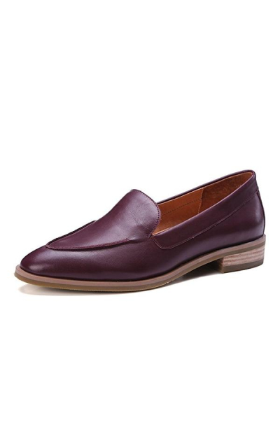 ONEENO Loafers
