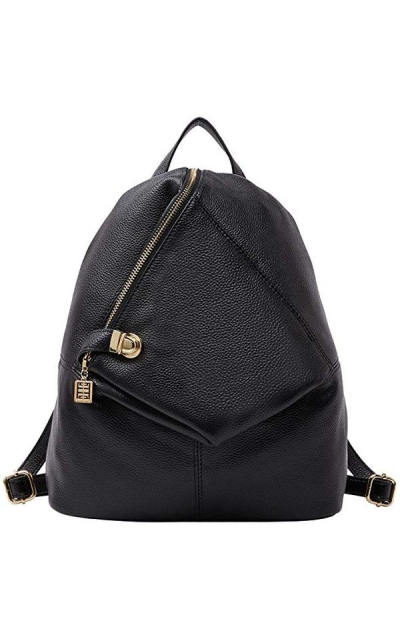 BOYATU Genuine Leather Backpack