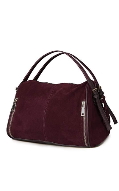 Nico Louise Boston Bag
