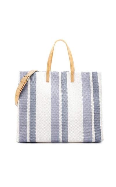 H&RU Canvas Tote Bag