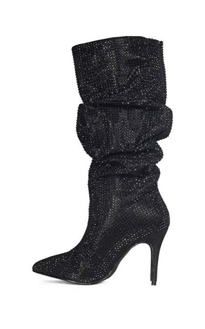 Lauren Lorraine Layzer Knee High Boot