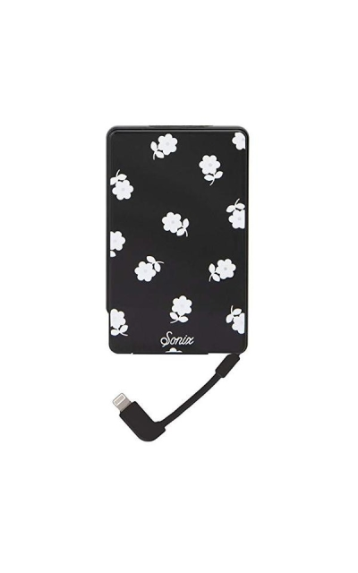 Sonix Sweet Daisy External Battery Pack for iPhone