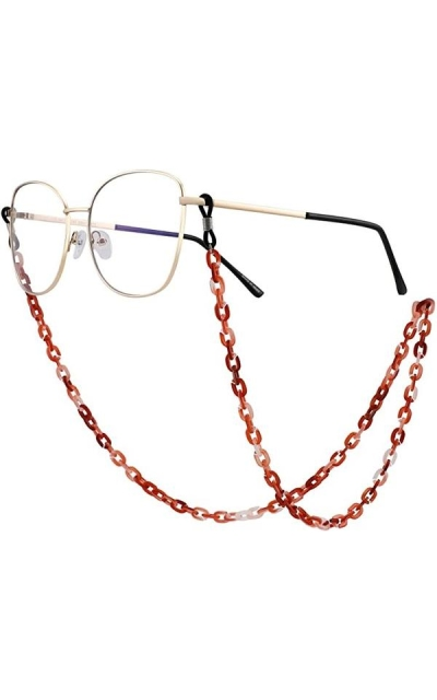 JM Retro Eyeglasses Chain Sunglasses