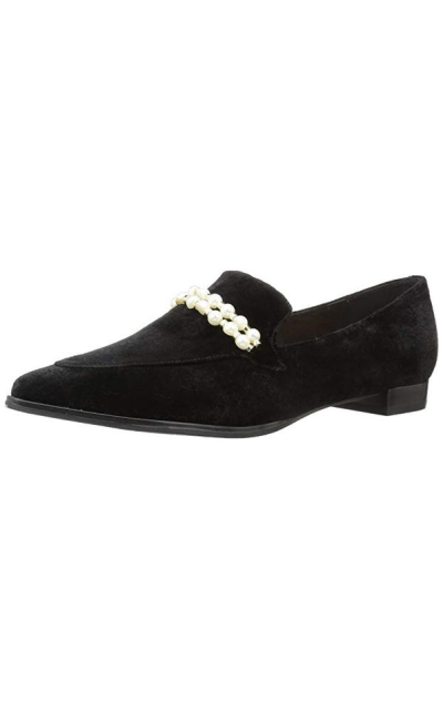 Marc Fisher Kneel Loafer Flat