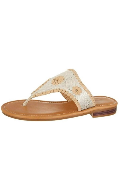 Paradise Shores  Kandy Sandals
