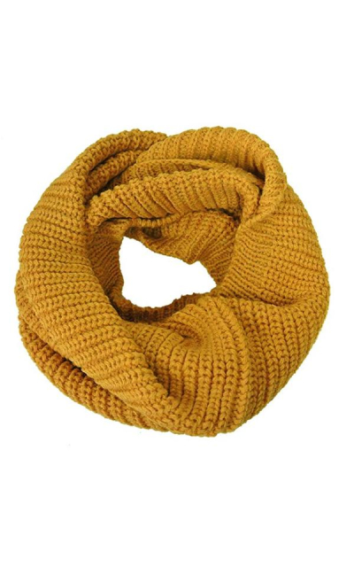 Wrapables Infinity Scarf
