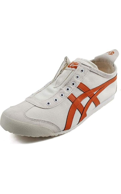 Onitsuka Tiger Unisex Mexico 66 Slip-on Sneakers