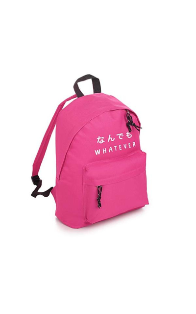 Whatever  Kawaii Backpack