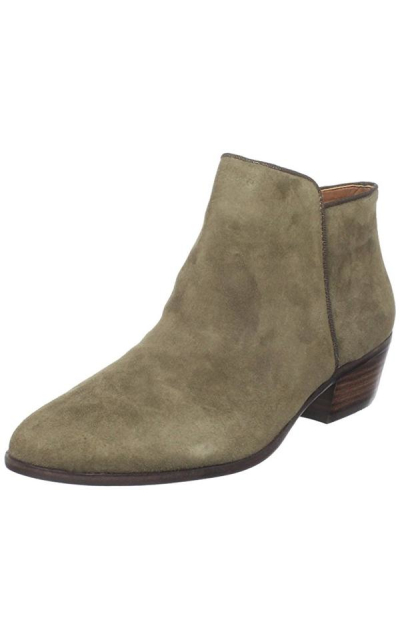 Sam Edelman's Petty Ankle Boot