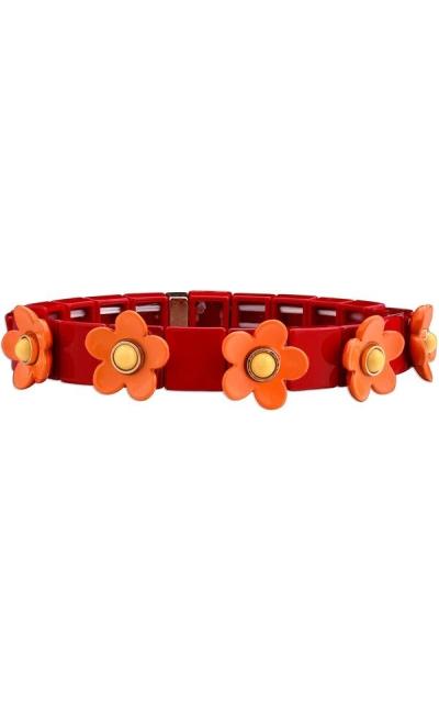 ZX  Colorblock Bracelets