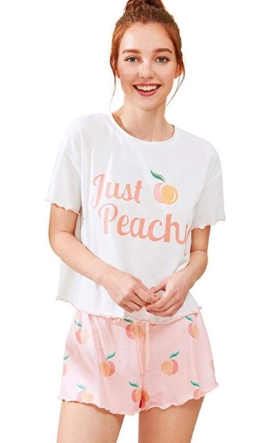 DIDK Pajama Set