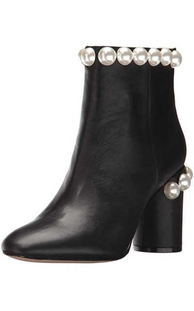Katy Perry The OPEARL Ankle Boot
