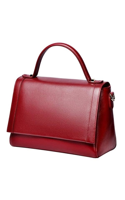 Pifuren Top Handle Satchel