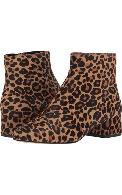 Dolce Vita Jac Ankle Boot