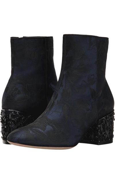 Badgley Mischka Martha Ankle Boot