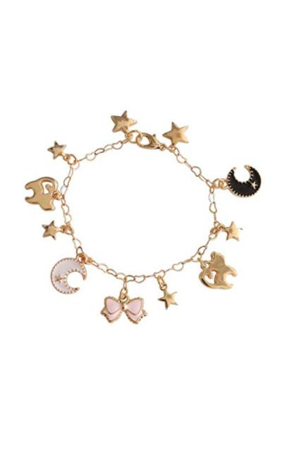 Dream Date 21 Girl's Jewelry Fairy Style Bracelet