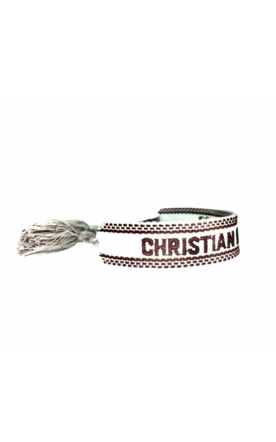 Christian J' ADior Friendship Bracelets