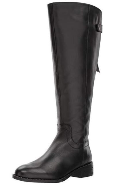 Franco Sarto Brindley Wide Calf Boot