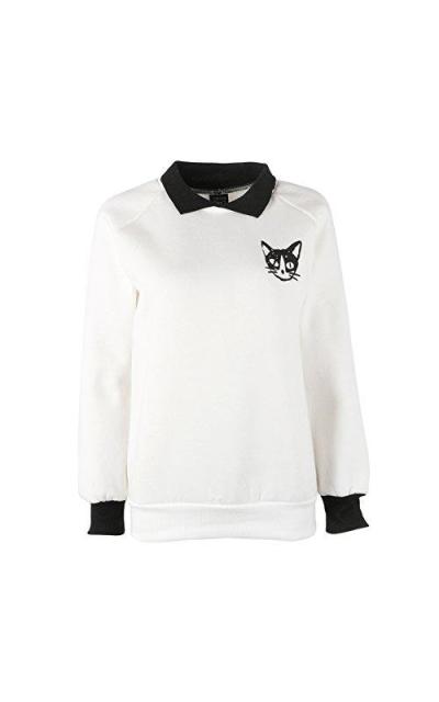 Froomer Cat Sweatshirt