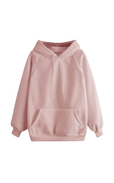 LUCAMORE Hooded Sweatshirt