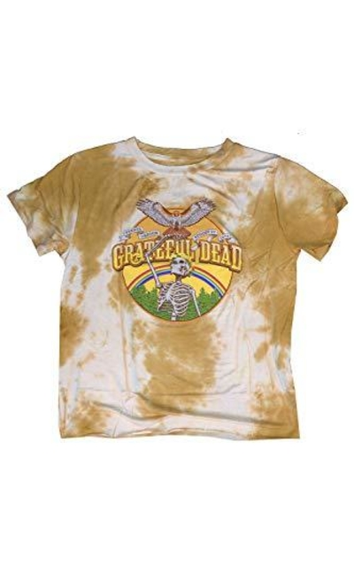 Life Clothing Co. Grateful Dead Tie Dye Tee