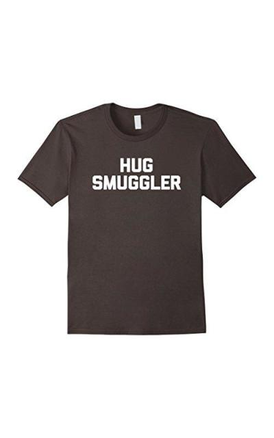 Hug Smuggler T-Shirt