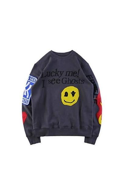 See Ghosts  Sweatshirts