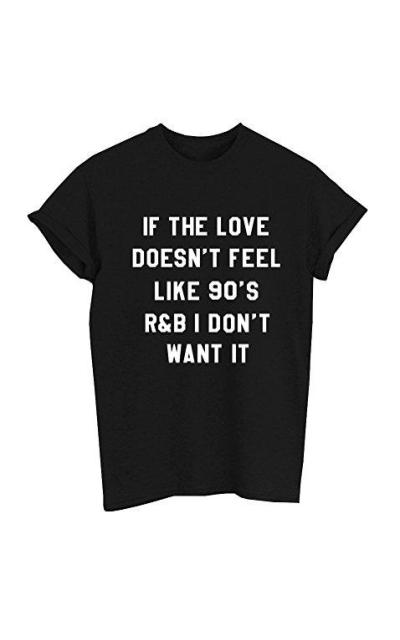 DANVOUY 90's T-Shirt
