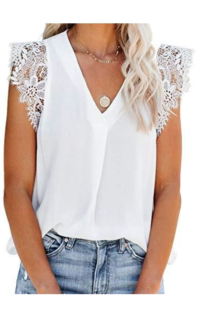 BLENCOT Cami Shirt