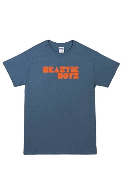 FEA  Beastie Boys Fader Logo T-Shirt