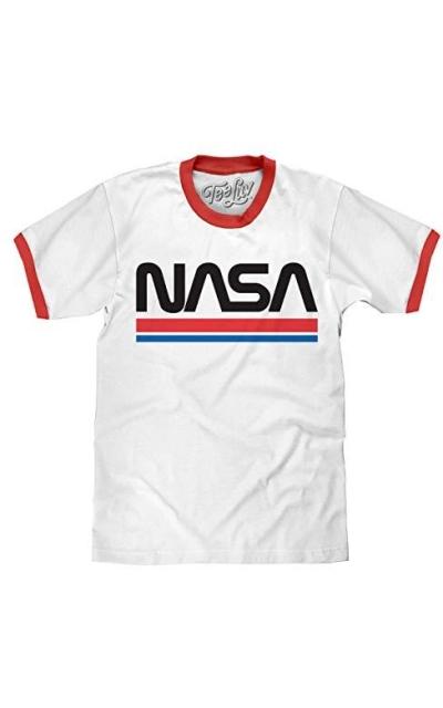 Tee Luv NASA Shirt