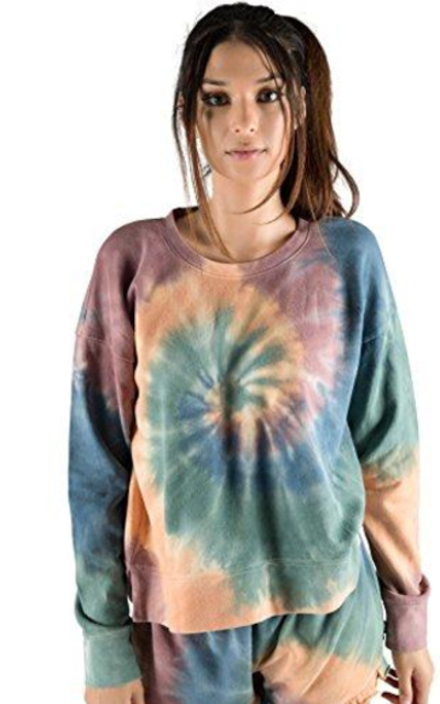 Rebel Canyon Sweatshirt
