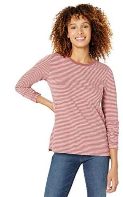 Amazon Brand - Goodthreads Vintage Cotton T-Shirt