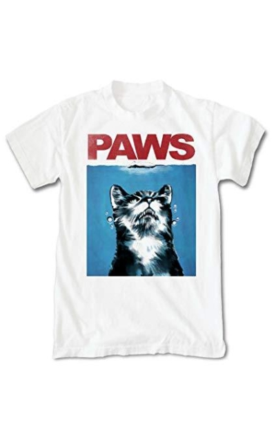 Riot Society Paws 2.0 Graphic T-Shirt