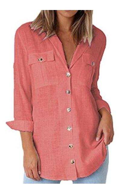 Ylansea Pocket Shirt