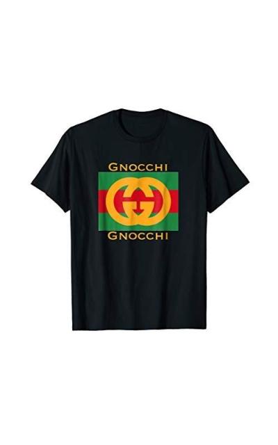 Classic Gnocchi tee V2