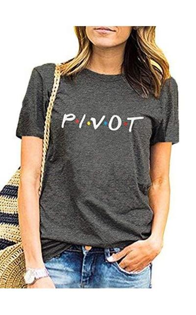 Pivot T Shirt