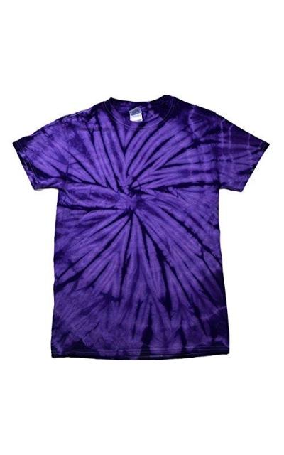 Colortone Tie Dye Tonal T-Shirt