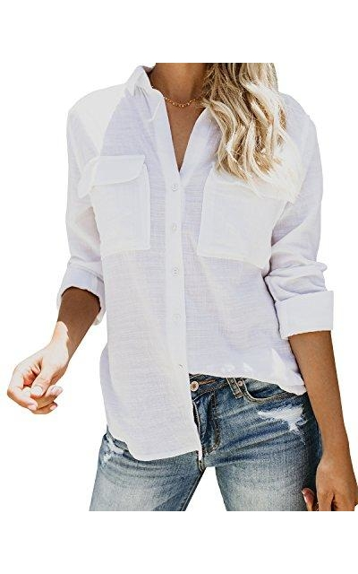 Button Down Shirts