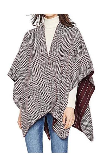 Shawl Cardigan Open Front Wrap